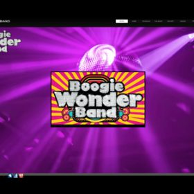 boogie-wonder-band